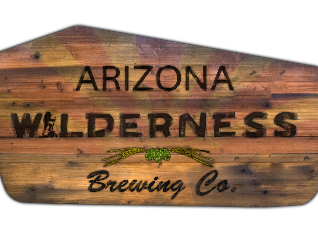 Arizona Wilderness Brewing Co.'s video poster