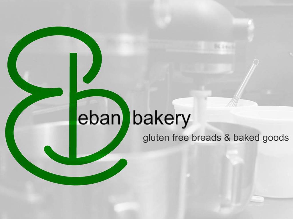 eban bakery: gluten-free breads & baked goods is expanding!'s video poster