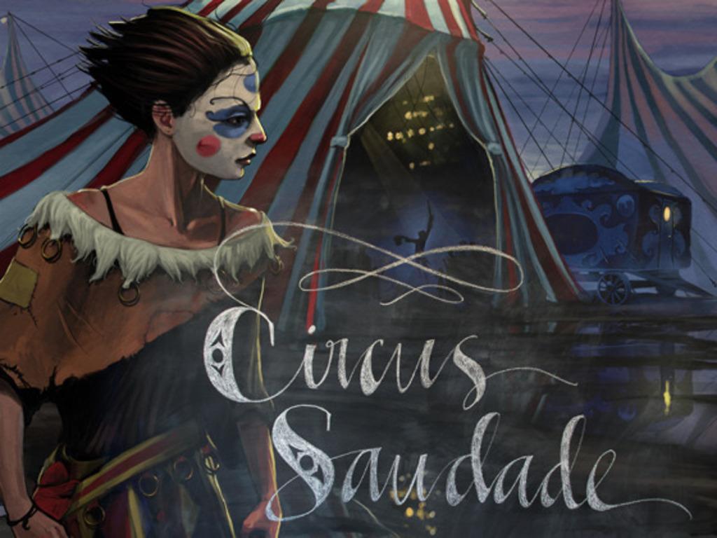 Circus Saudade's video poster