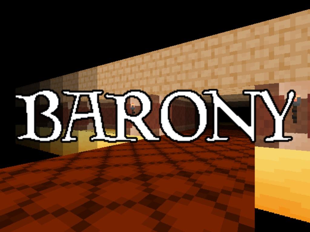 Barony + NEW PUBLIC ALPHA!'s video poster