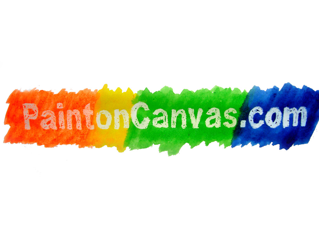 PaintonCanvas: Discover your inner artist!'s video poster