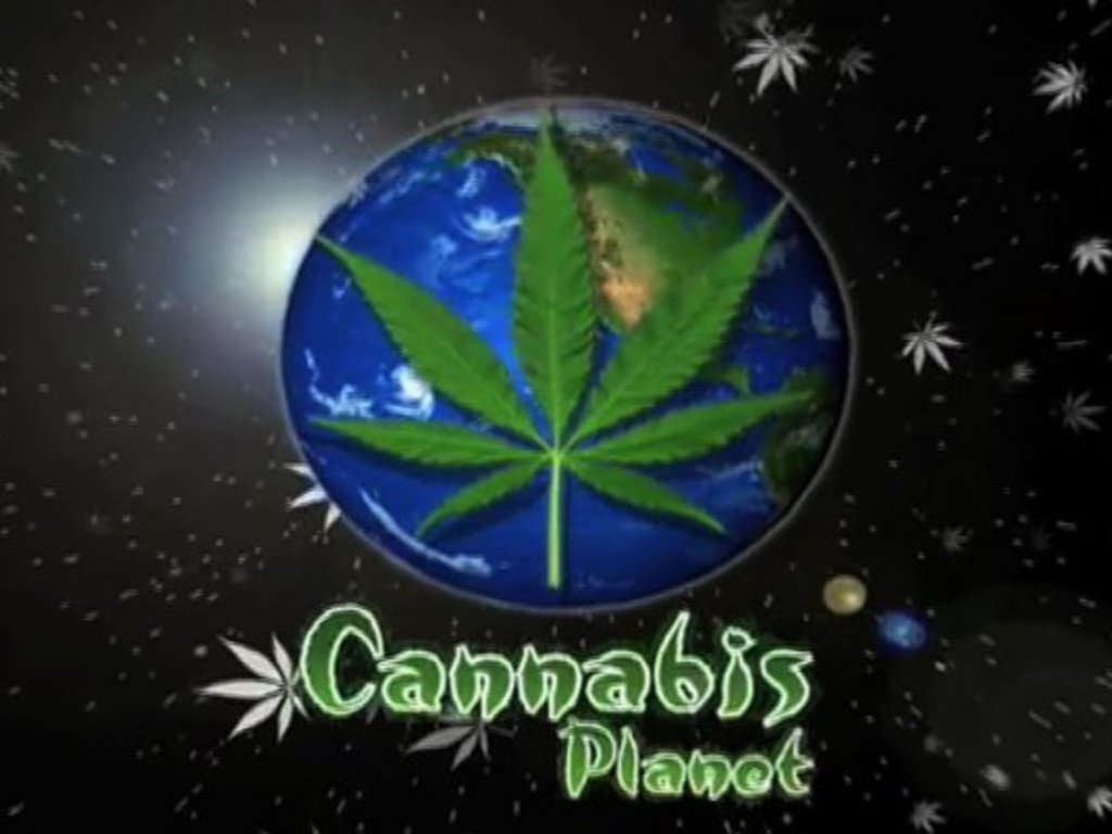 Cannabis Planet Documentary's video poster