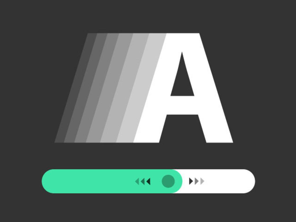 Prototypo |Streamlining font creation's video poster