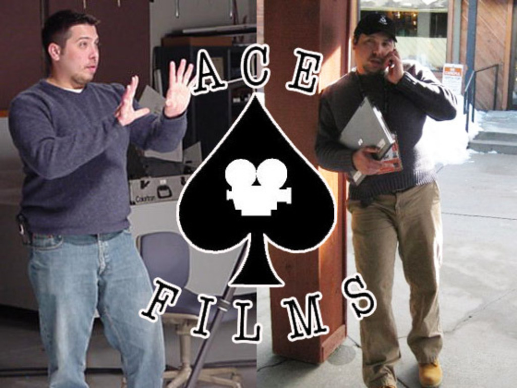 ACE Films Shorts - Last Rights and One Lone Soldier's video poster