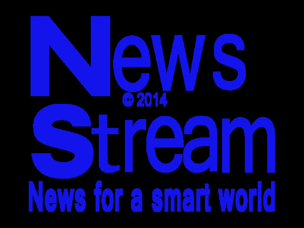 Newsstream's Smart TV News's video poster