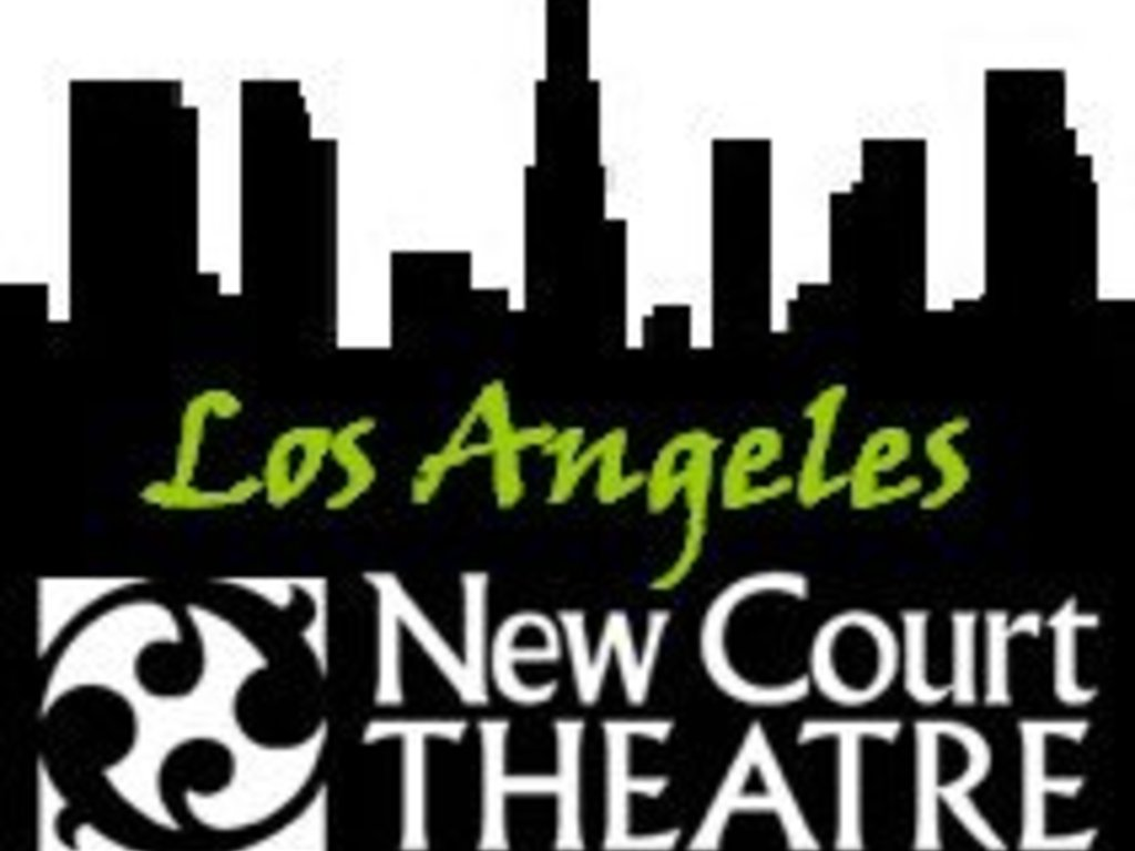 First Season of The Los Angeles New Court Theatre's video poster