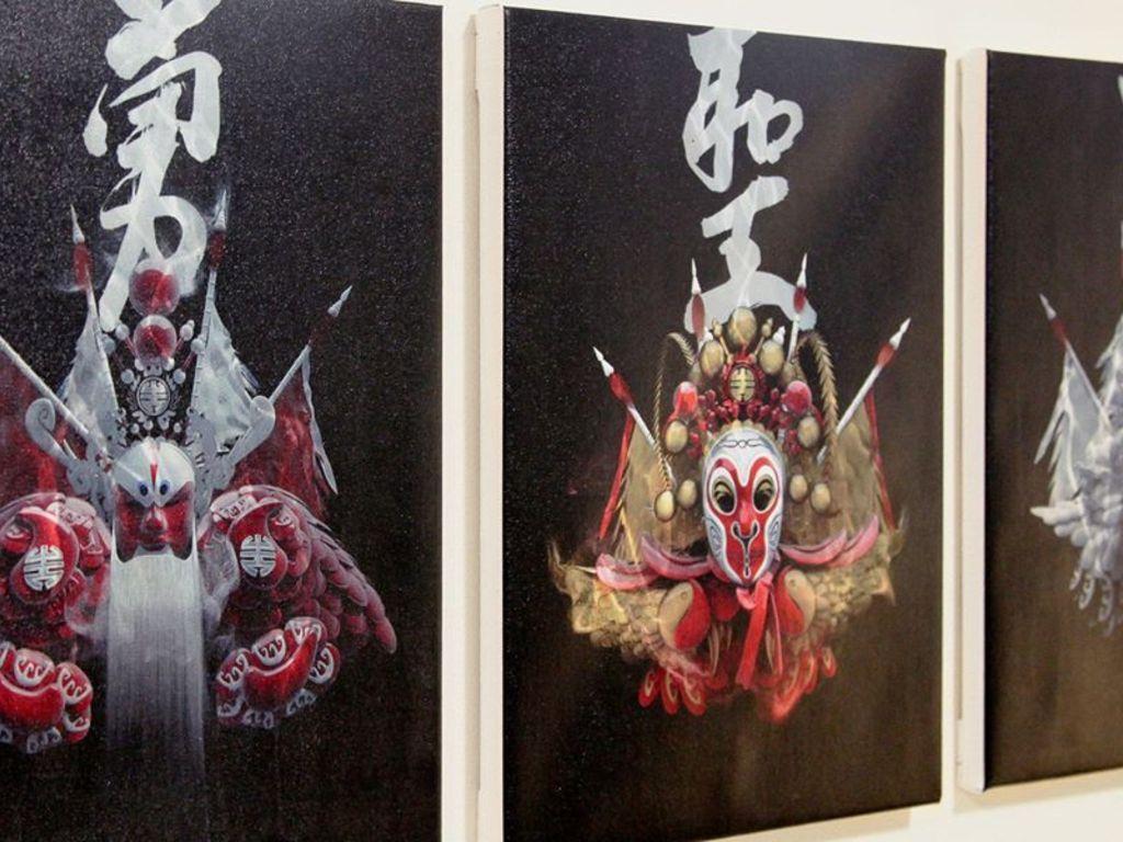 Mirari's Art Shop's video poster