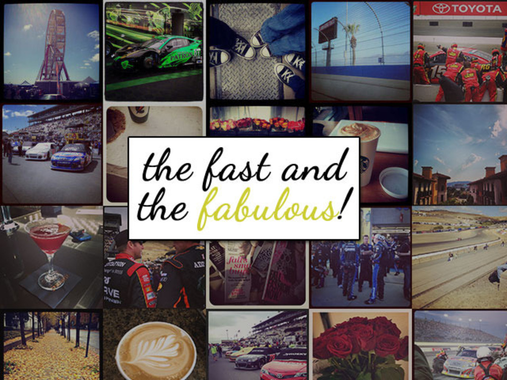 The Fast and the Fabulous webseries!'s video poster