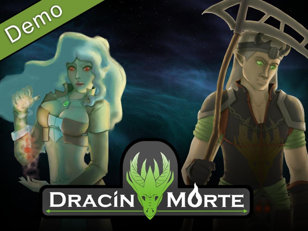 DracinMorte's video poster
