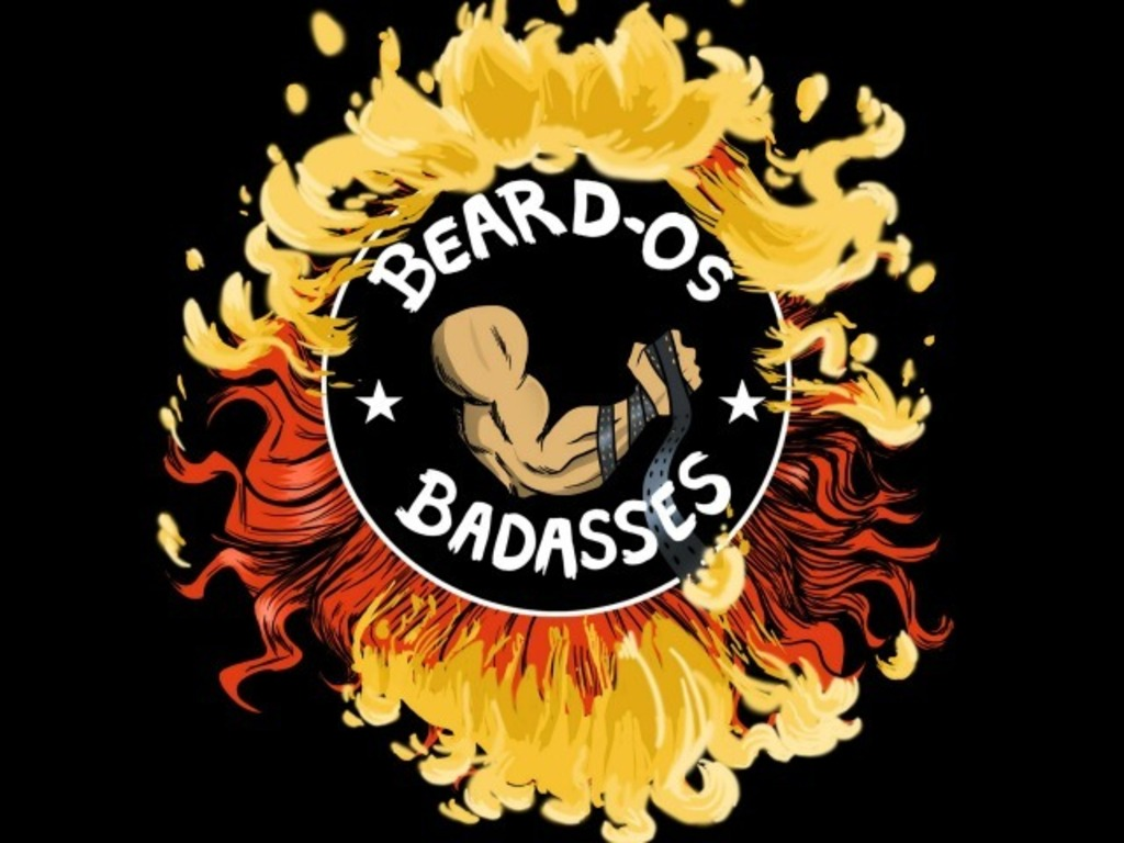 BEARD-Os AND BADASSES's video poster