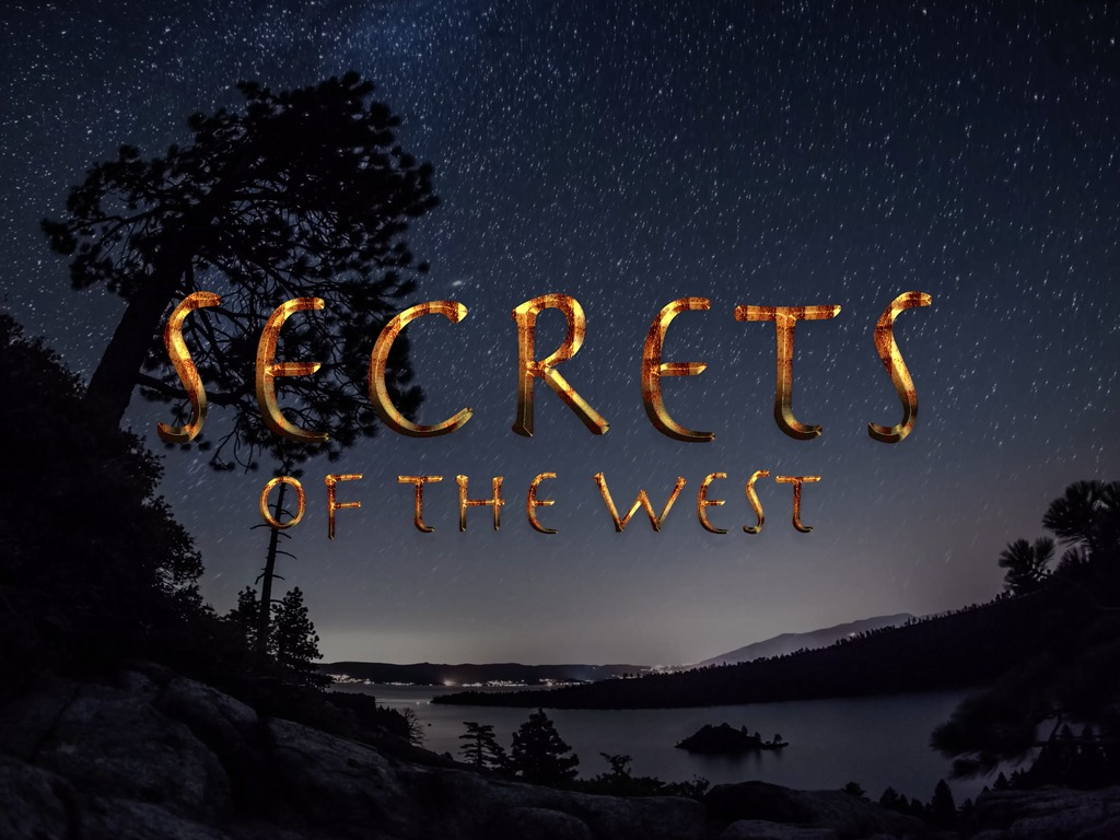 Secrets of the West - A 4K Adventure Film's video poster