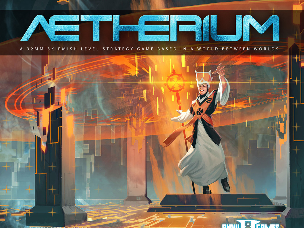AETHERIUM's video poster