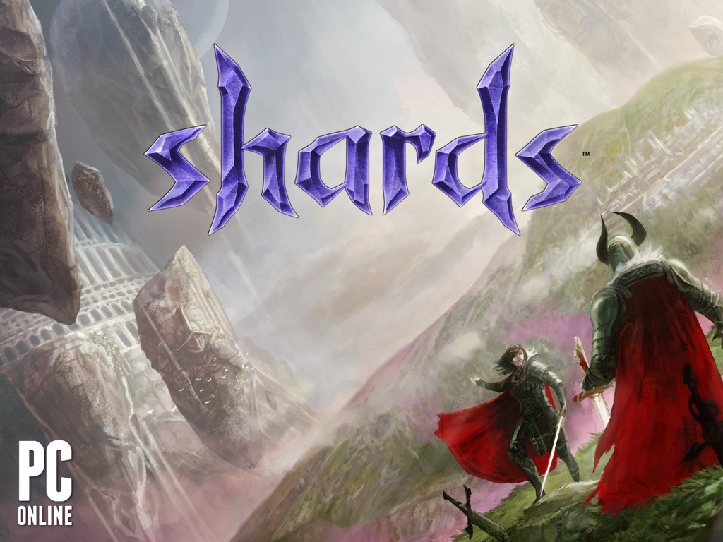 Shards Online's video poster