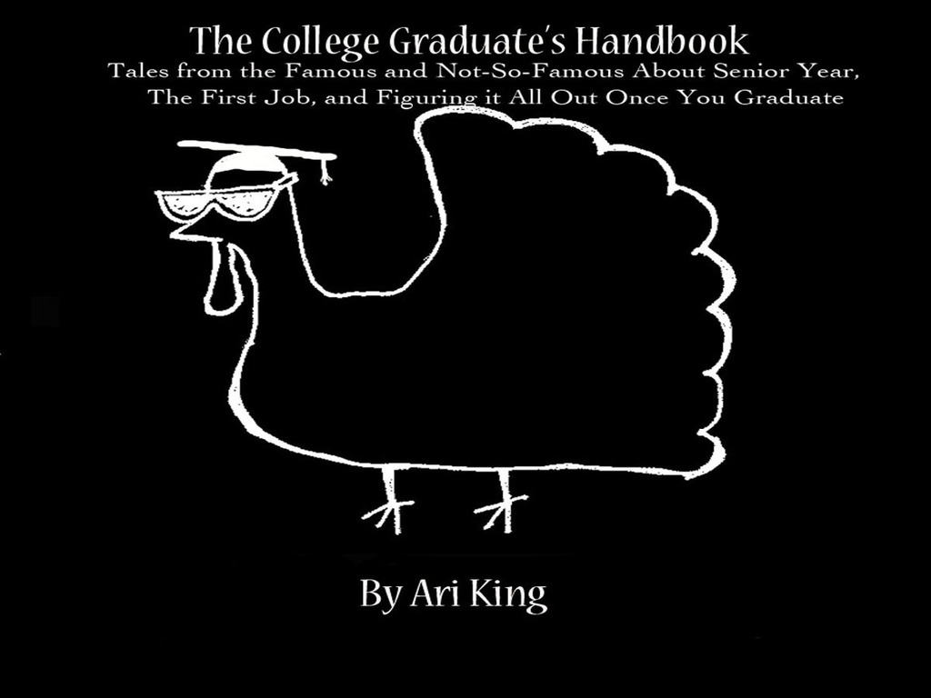 The College Graduate's Handbook: a Collection of Stories's video poster