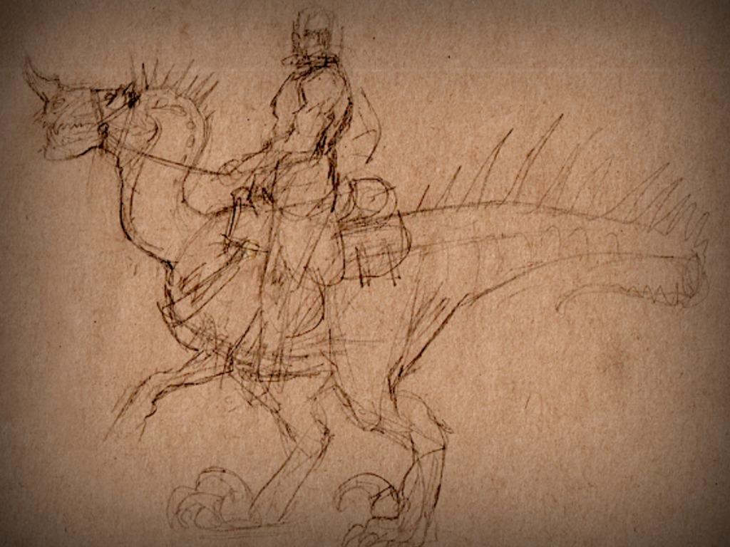 Battle Lizard's video poster