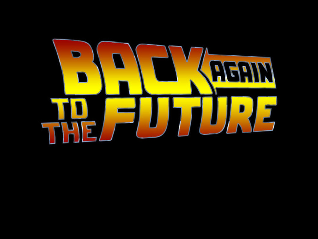 Back To The Future Again - A Documentary's video poster