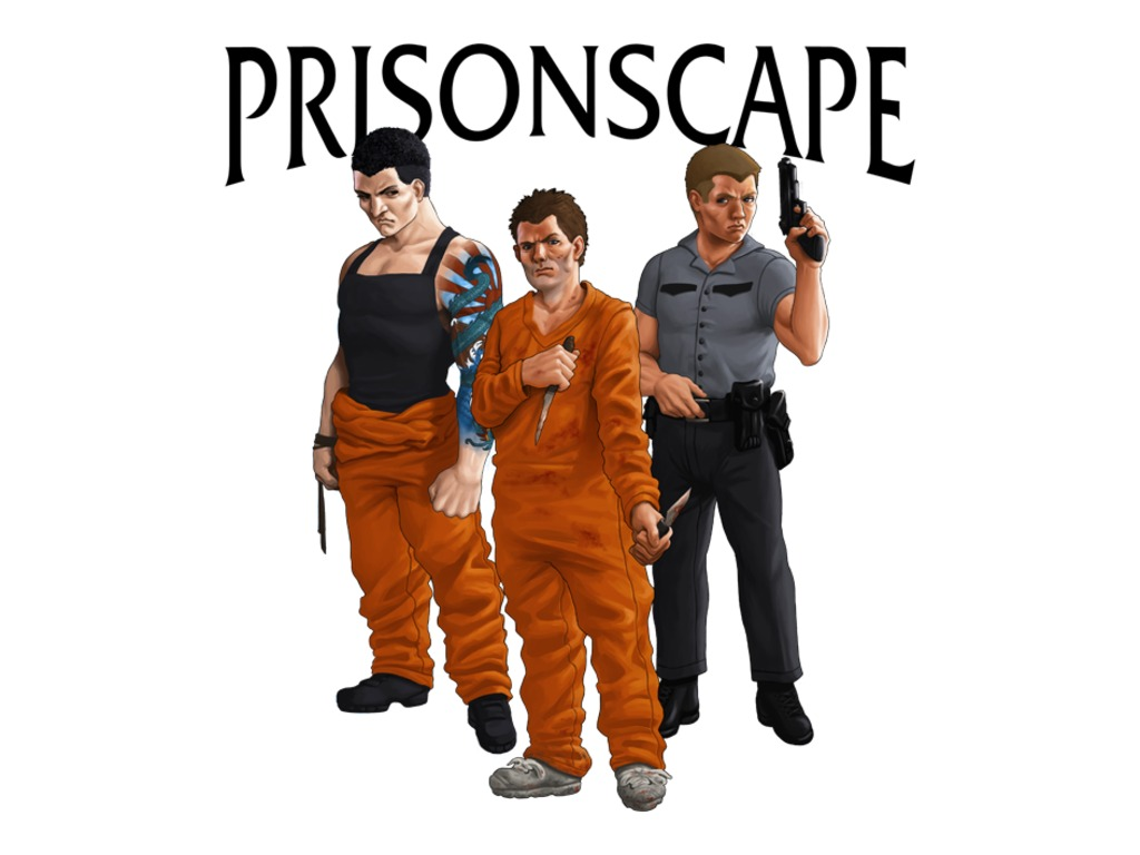 Prisonscape (Canceled)'s video poster