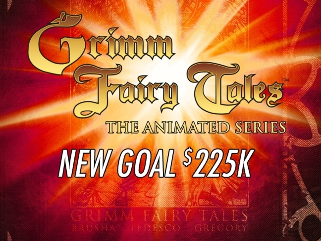 Grimm Fairy Tales Animated Series ( Zenescope )'s video poster