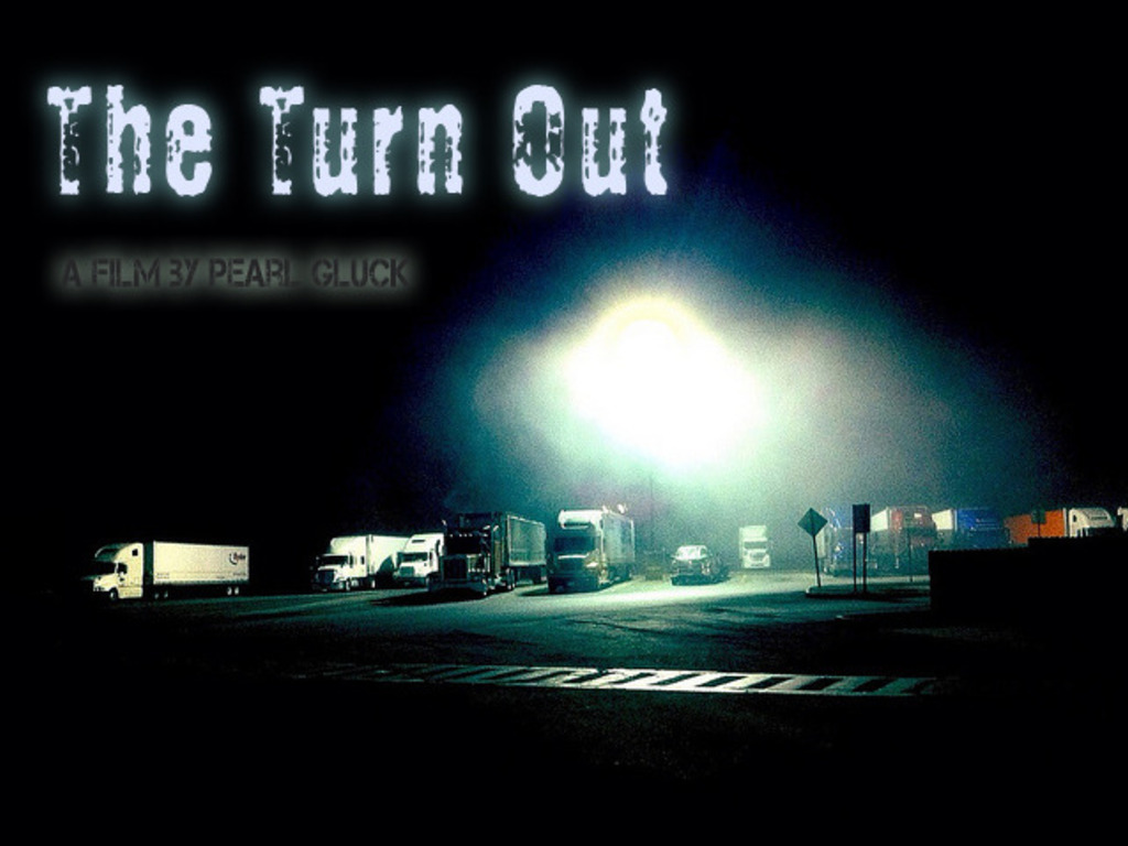 The Turn Out's video poster