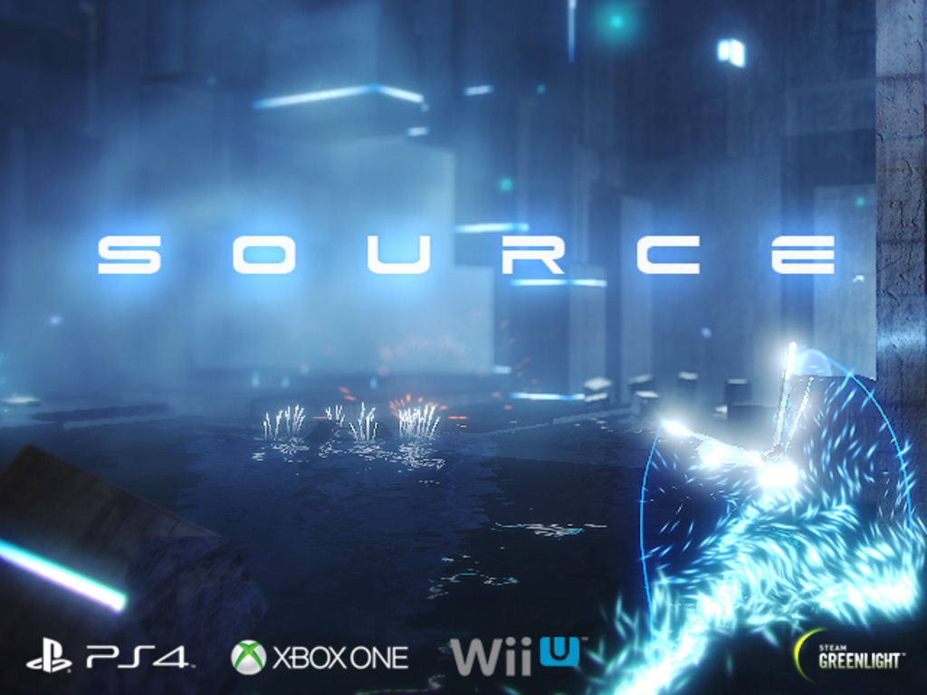 Source's video poster