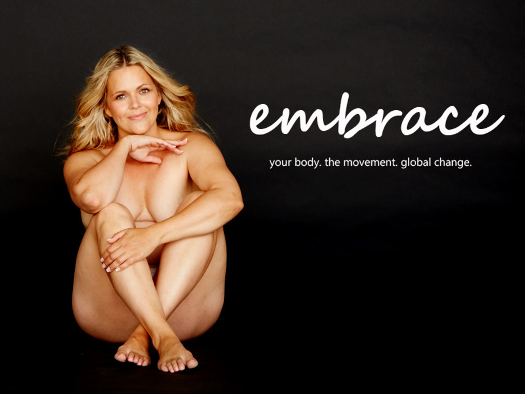 Embrace - The documentary that will create global change's video poster