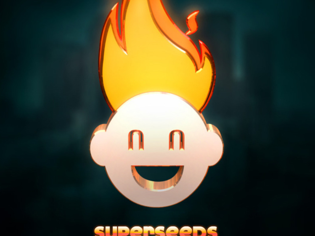 SUPERSEEDS -- A Super-Powered Action Comedy!'s video poster