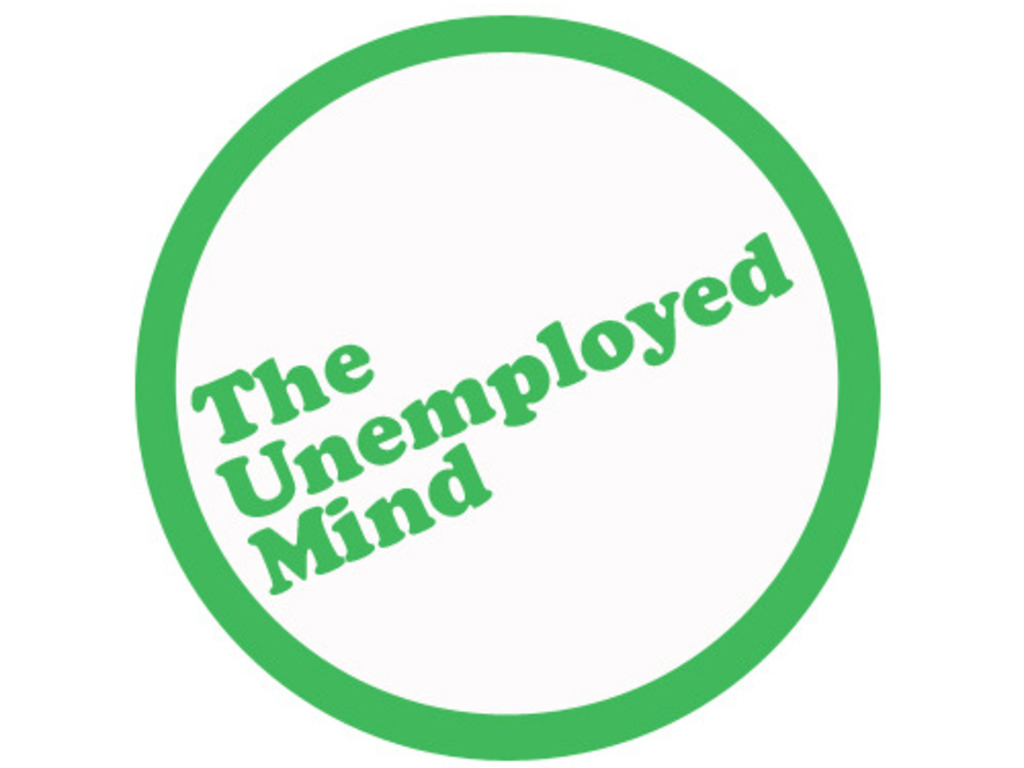 The Unemployed Mind's video poster