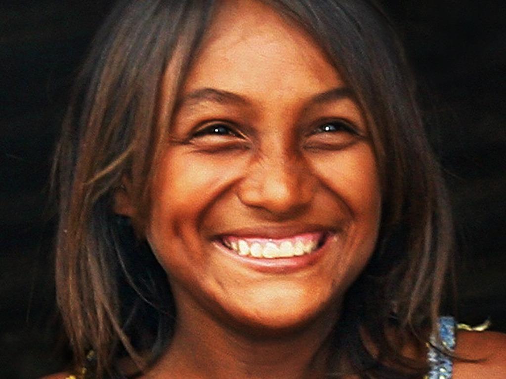 ILEANA'S SMILE's video poster
