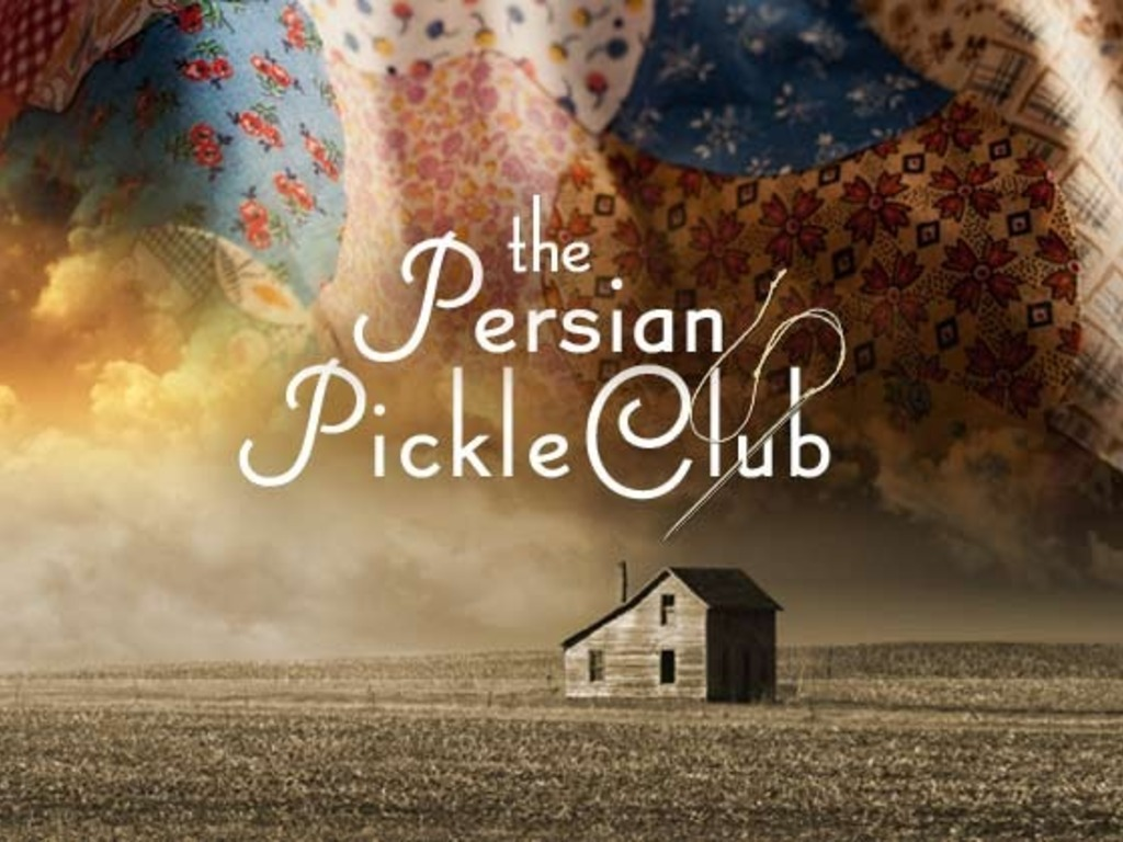 The Persian Pickle Club's video poster