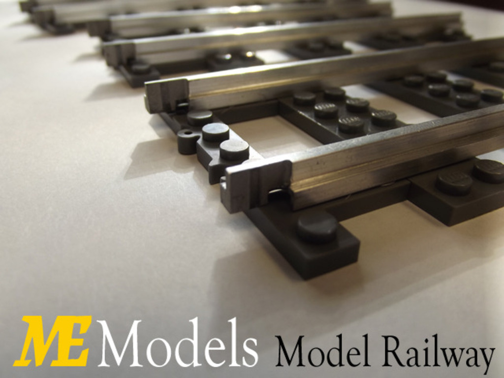 ME Models Railway System's video poster
