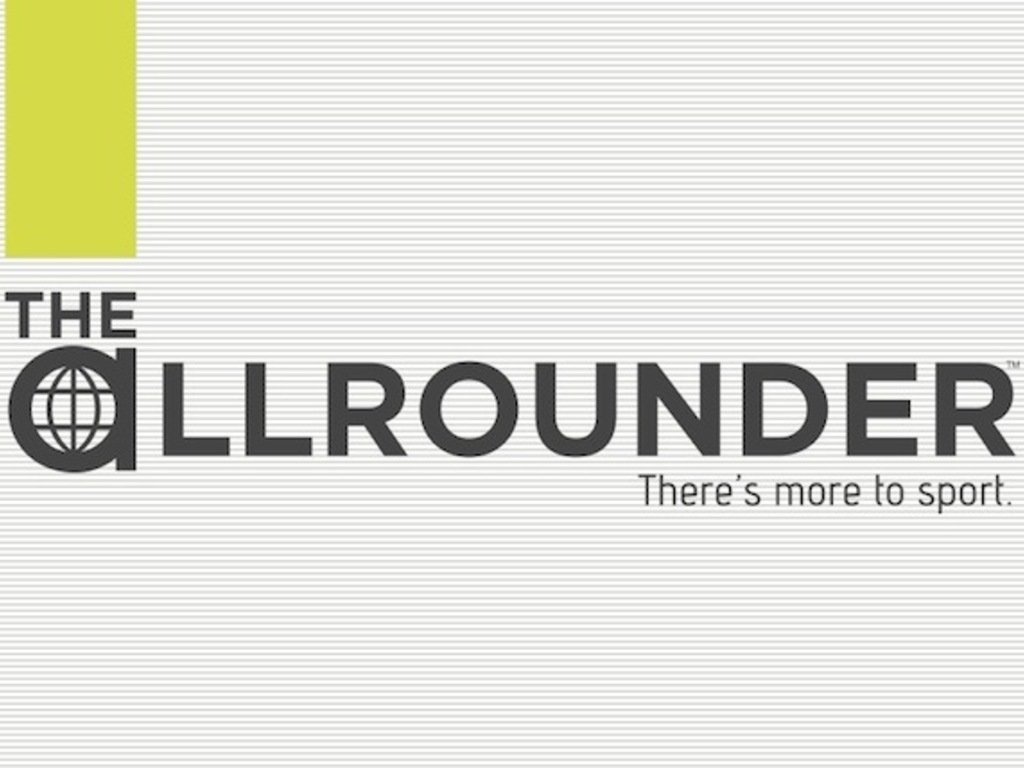 The Allrounder's video poster