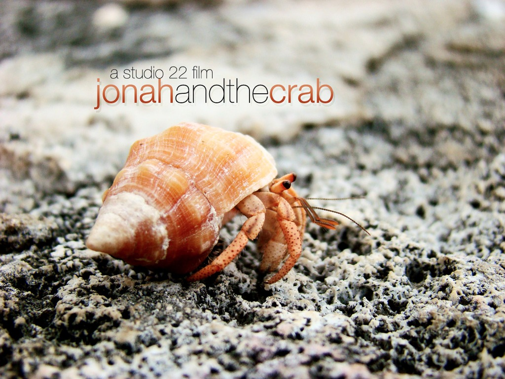 Jonah and the Crab's video poster