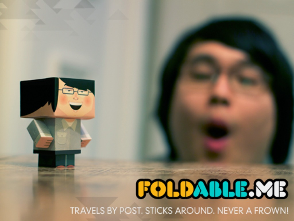 Foldable.Me's video poster