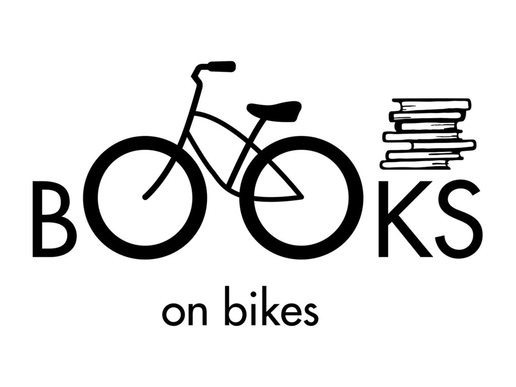 Books on Bikes's video poster