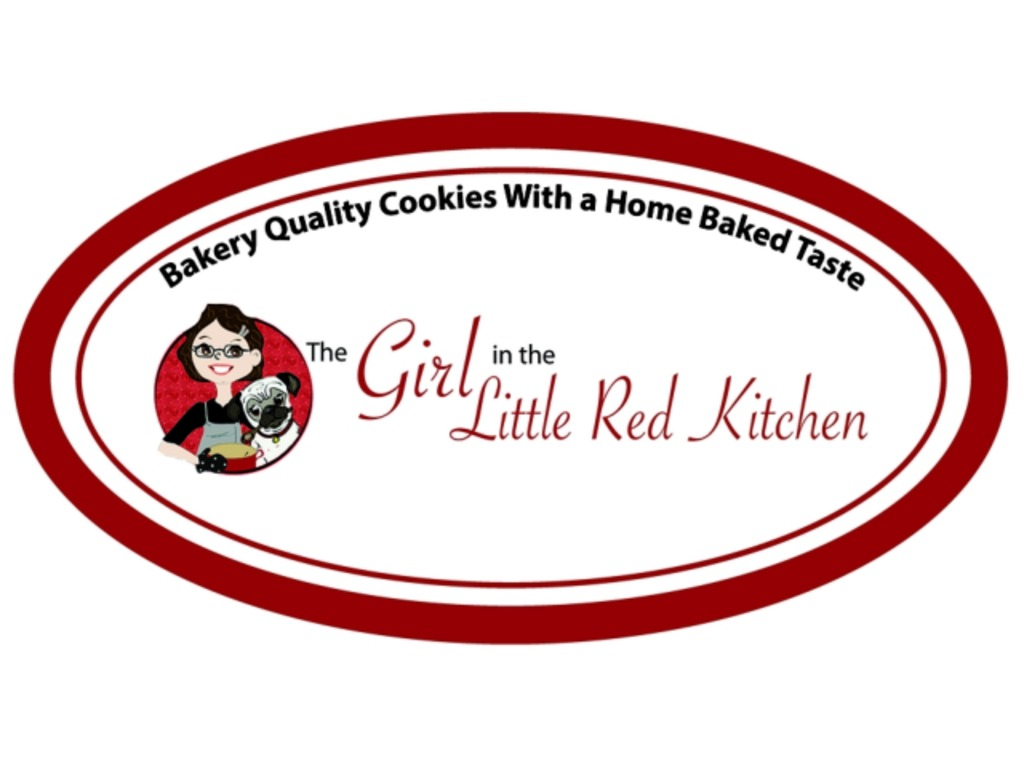 The Girl In The Little Red Kitchen Bake Shop's video poster
