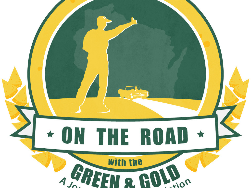 On the Road with the Green & Gold–Journey Into Packer Nation's video poster