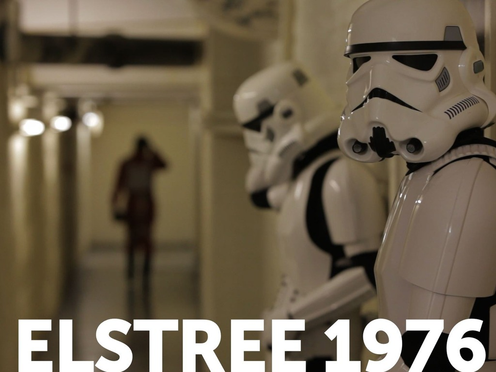 ELSTREE 1976's video poster