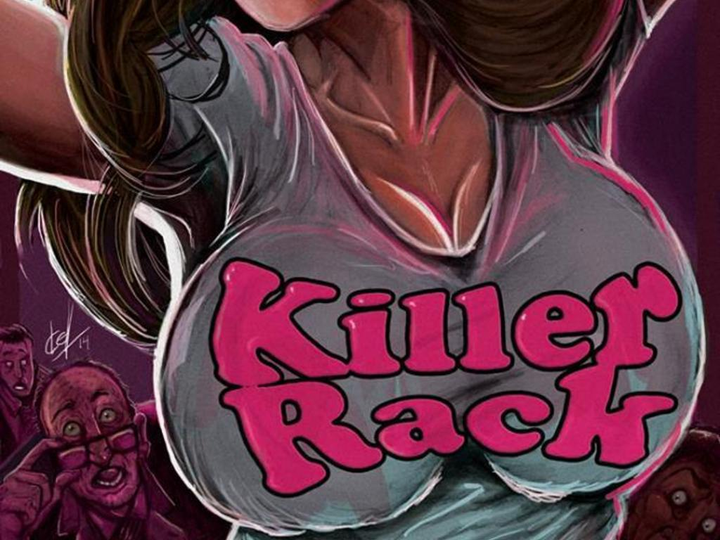 Killer Rack's video poster