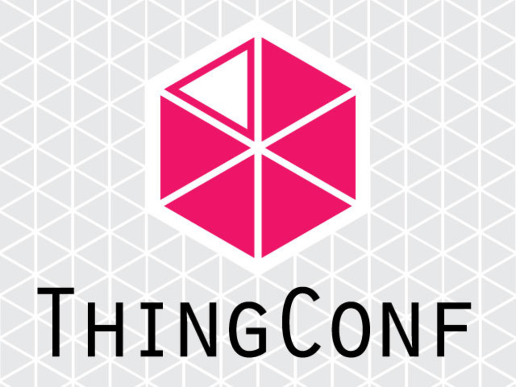 ThingConf — for people who make + sell things online's video poster