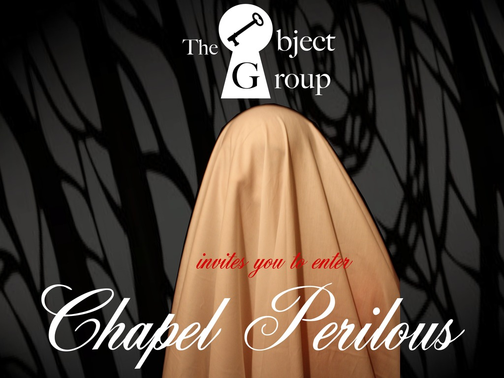 'Chapel Perilous' - an interactive performance spectacle's video poster