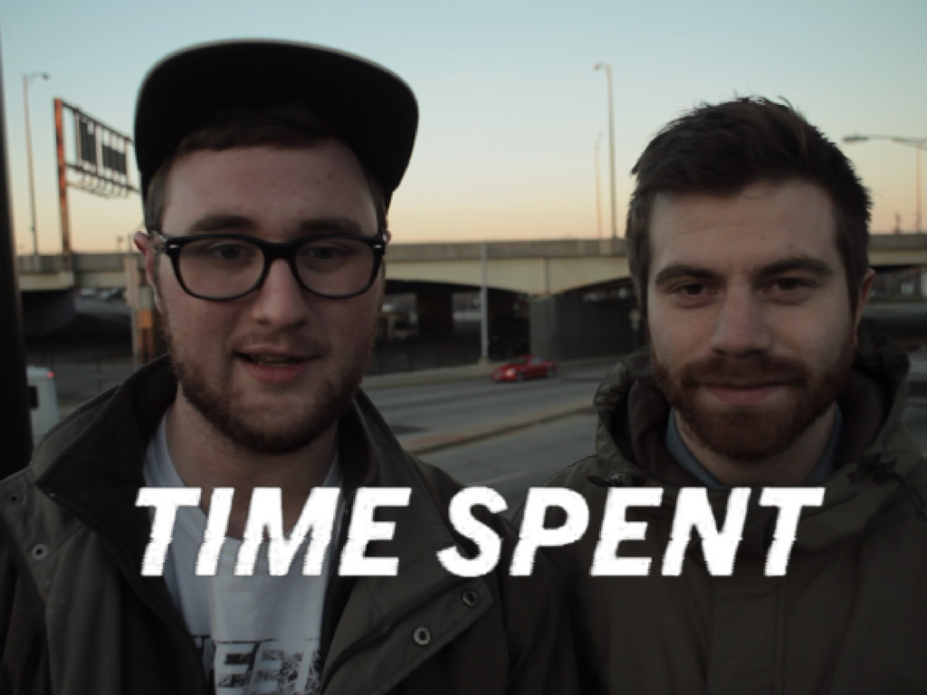 Time Spent's video poster