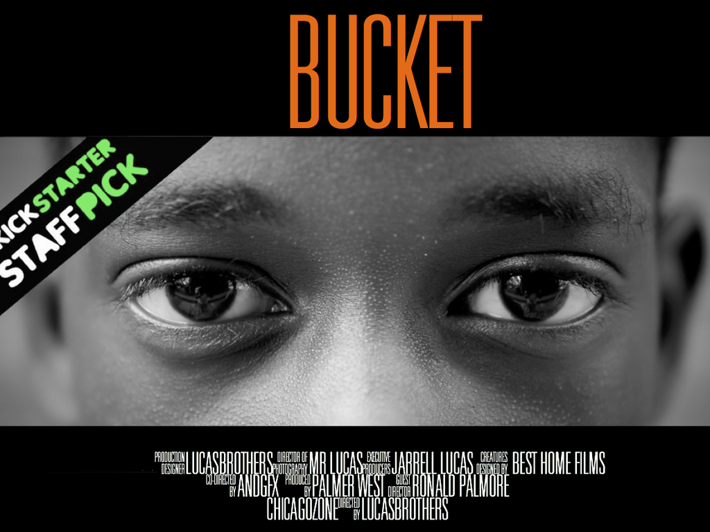 BUCKET Documentary's video poster