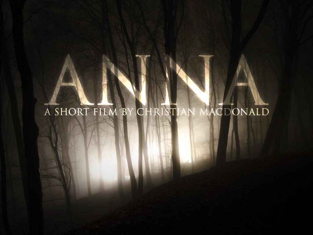 Anna - A Short Film's video poster