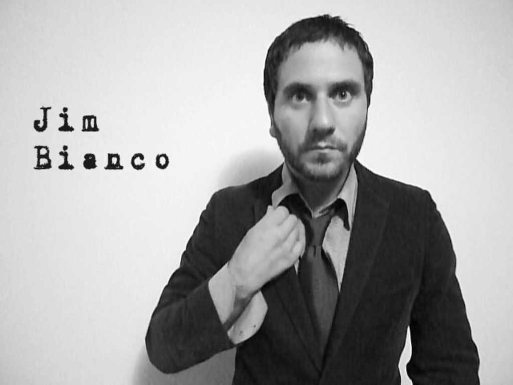 YOU Release JIM BIANCO's New Record!'s video poster