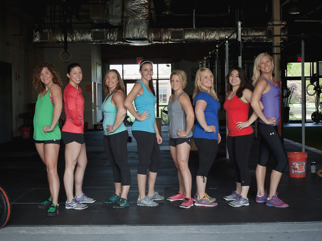 FitGirl Clothing's video poster