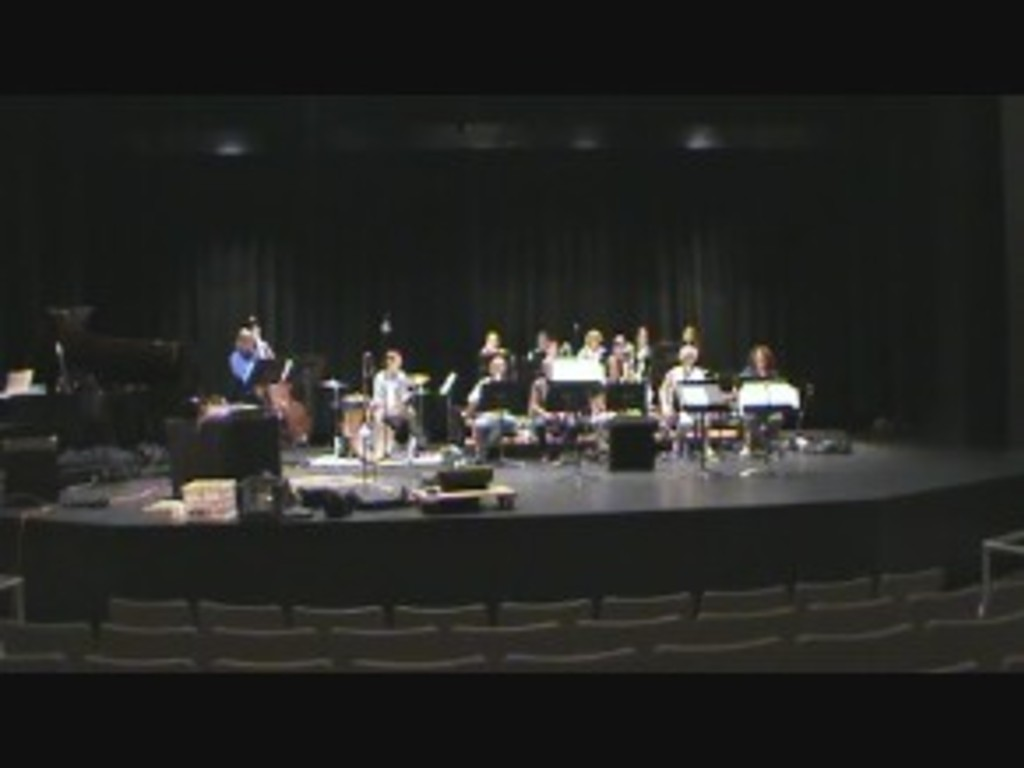 DC's All-Women All-Star Jazz Band's video poster