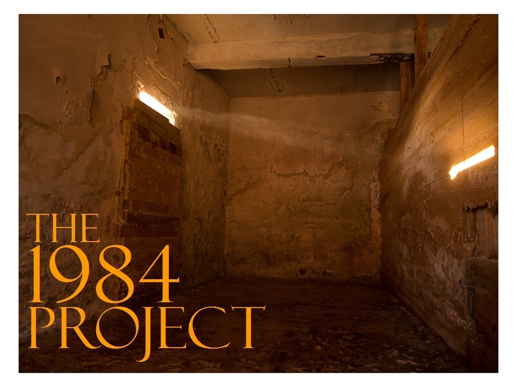 The 1984 Project: A Forgotten Mass Murder's Lasting Effects's video poster