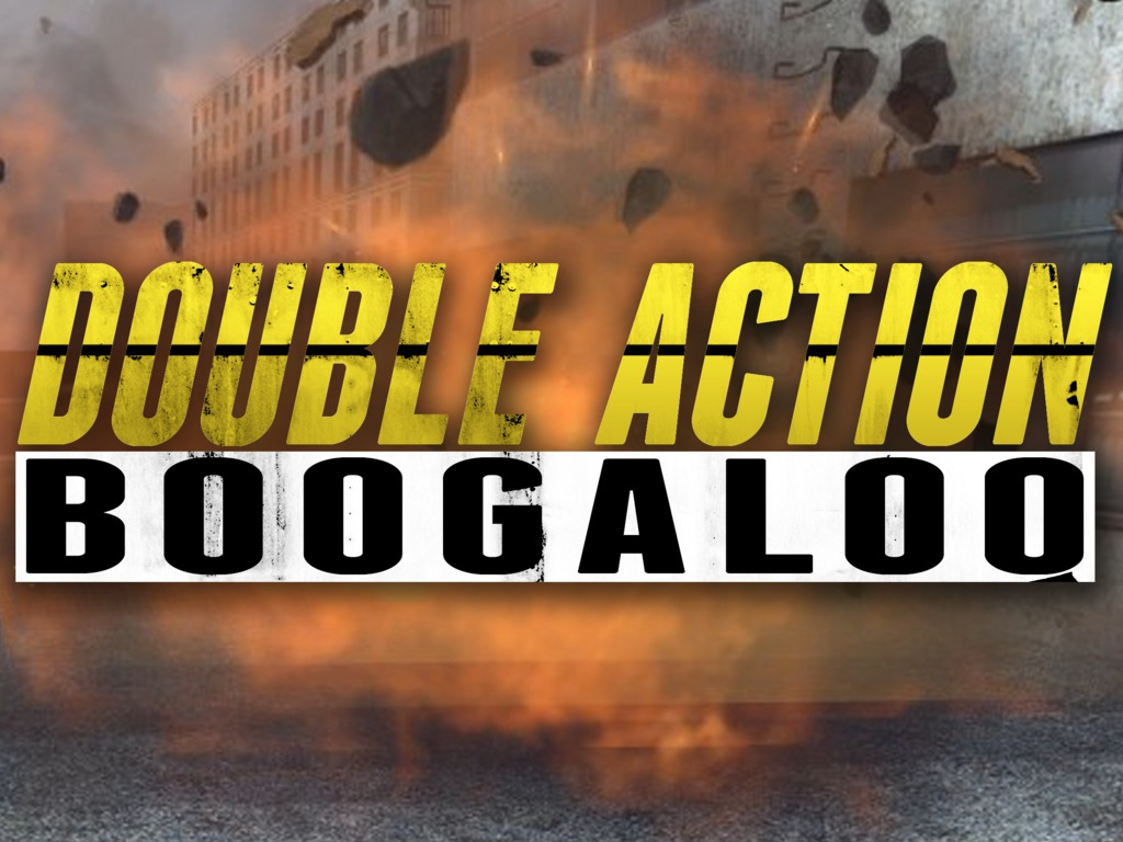 Double Action Summer's video poster