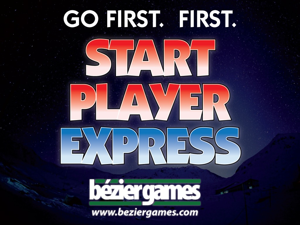 Start Player Express's video poster